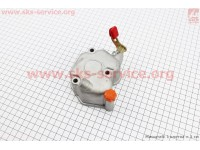 Крышка головки цилиндра (клапанов) 178F ZUBR 3отв. [Китай]