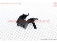 Амортизатор + шпилька 10мм (узкий) 4-6кВт [Китай]