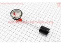 Датчик топливного бака 1,9-3 кВт, круглый