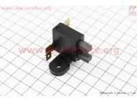 Щетки генератора 2-3,5кВт Тип №2 [Китай]