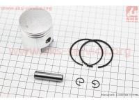 Поршень, кольца, палец к-кт 45мм STD 0,8кВт (ET-950)