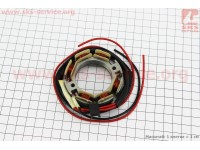 Статор вентилятора ZS1100 [Китай]