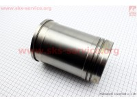 Гильза цилиндра R195NM (H=175mm, Øвенца=116,90mm, Øверх.пояс=111mm, Øниж.пояс=109mm) [ТАТА]