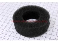 Фильтр воздушный - элемент (поролон - круглый)