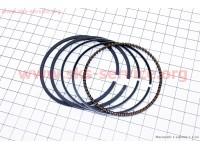 Кольца поршневые 168F 68мм +0,25 [Китай]