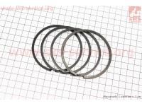 Кольца поршневые 75мм +0,25 [ТАТА]