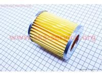 Фильтр воздушный - элемент (бумажный)