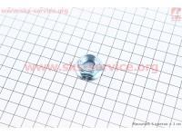 Гайка оси маятника 14мм [Китай]