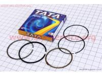 Кольца поршневые 70сс 47мм STD