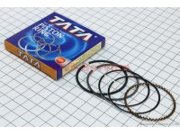 Кольца поршневые 110сс 52,4мм STD [TATA]
