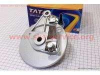 Панель тормозная задняя+торм. механизм [TATA]