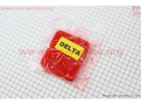 Фильтр-элемент воздушный  с пропиткой (поролон), красный