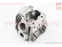 Головка цилиндра (пустая) 110cc [Китай]