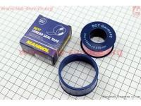 Thread seal TAPE 15m – ЛЕНТА для герметизации резьбовых соединений, 19mm*0,75mm*15m [MANNOL]