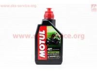 4T-Scooter Expert MA Technosynthese 10W-40 масло для скутерных двигателей, полусинтетическое, 1л [MOTUL]
