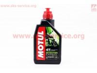 4T-Scooter Expert MB Technosynthese 10W-40 масло для скутерных двигателей, полусинтетическое, 1л [MOTUL]