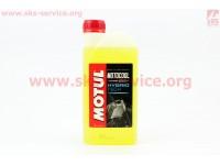 Motocool Expert -37°C Антифриз, 1л [MOTUL]