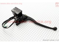 Цилиндр тормозной главный передней системы [Китай]