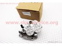 Тормозной суппорт передний двухпоршневой Lifan 125/150 [LIFAN]