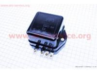 Реле регулятор напряжения РР-1 6V