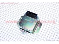 Реле регулятор напряжения 12V (старого образца) [Китай]