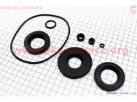 Ремонтный комплект резиновых деталей 12V, 8шт  [Китай]