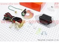 БСЗ/микропроцессорная система зажигания 1146.3734 6-12V