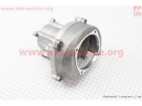 Картер для мотокосы 1E40F-1E44F (три детали) [Китай]