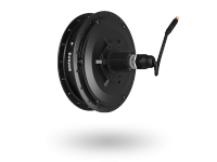 Мотор колесо редукторное BAFANG 500Вт заднее под кассету RM G040.500.DC