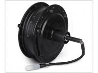 Мотор колесо редукторное BAFANG 500Вт заднее под кассету G020.500.D 12