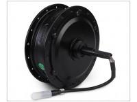 Мотор колесо редукторное BAFANG 500Вт переднее G020.500.D 12