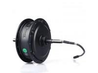Мотор колесо редукторное BAFANG 500Вт заднее под вольнобег G020.500.D 12