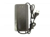 Зарядное устройство для электровелосипеда свинцово-кислотных АКБ на 36V с охлаждением