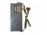Зарядное устройство 48V 2.8А для электровелосипеда свинцово-кислотных АКБ с охлаждением