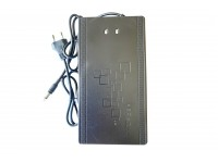 Зарядное устройство электровелосипеда для литий-ионного аккумулятора (Li-ion) 48 В с охлаждением