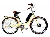 Электровелосипед Medina Woman 26 колесо 36В 350Вт 13Ач литий ионный аккумулятор