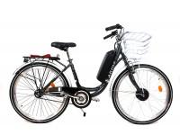 Электровелосипед LIDO 26 колесо 36В 350Вт 10Ач с LCD пультом управления