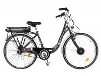 Электровелосипед LIDO 26 колесо 36В 350Вт 12Ач с LCD пультом управления