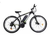 Электровелосипед Dakota 29 колесо 36В 350Вт 16Ач литий ионный аккумулятор