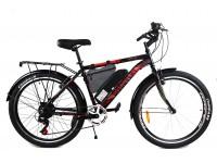 Электровелосипед A001 PRESTIGE ELECTRO 26 колесо 350Вт батарея на 35+ км
