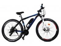 Электровелосипед Magnum 26 колесо 36В 350Вт 16Ач литий ионный аккумулятор
