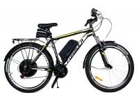 Электровелосипед Magnum 26 колесо 36В 500Вт 10Ач литий ионный аккумулятор прямой привод