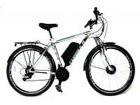 Электровелосипед Magnum 28 колесо 36В 350Вт 10Ач литий ионный аккумулятор
