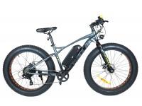 Электровелосипед Fat Bike Paladin 500-750Вт 16Ач колесо 26 дюймов