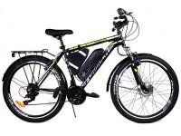Электровелосипед Magnum 26 колесо 36В 350Вт 8Ач литий ионный аккумулятор