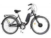 Электровелосипед LIDO 26 колесо 36В 350Вт 13Ач с LCD пультом управления