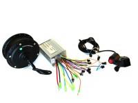 Электронабор с мотор колесом 36V 350W старт задний редукторный