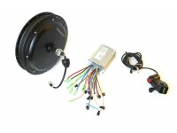 Электронабор с мотор колесом 36V 500W старт задний прямого привода