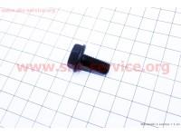 Болт вала каретки M8x17мм [Китай]