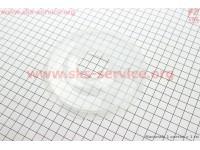 Защита спиц пластмассовая, прозрачная [Китай]